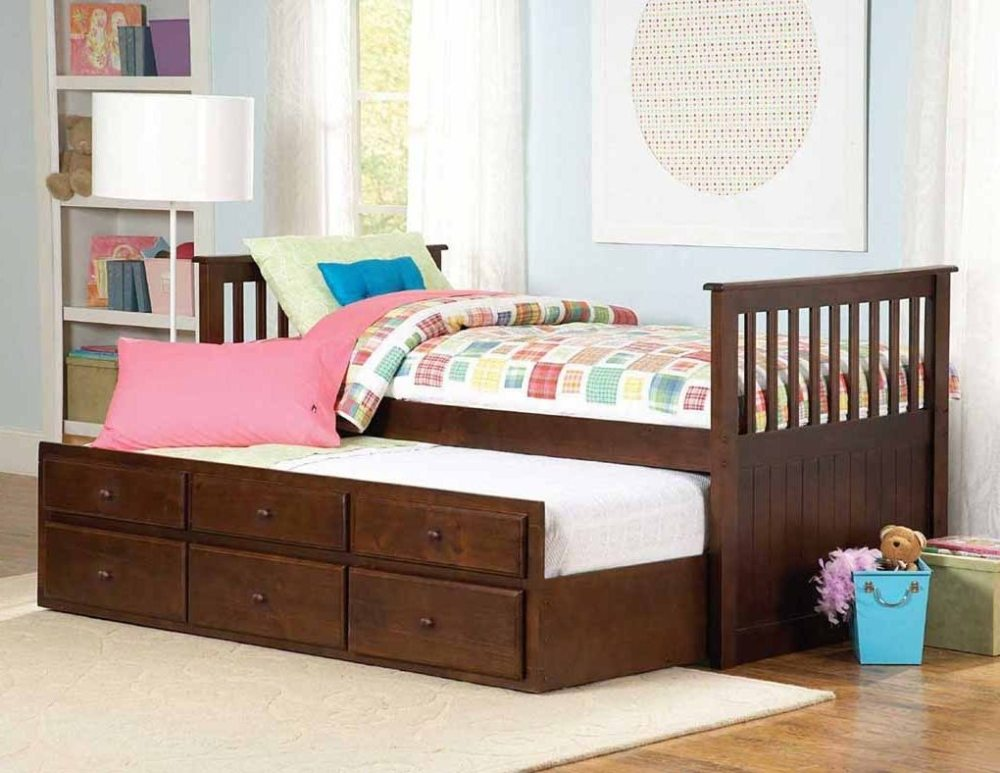 Toddler Vs Twin Size Bed