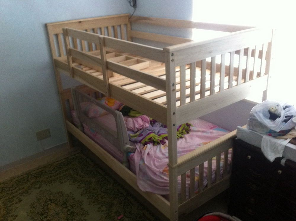 Toddlers Bunk Beds Uk