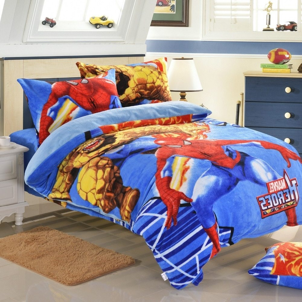 Toy Story Toddler Bed Set
