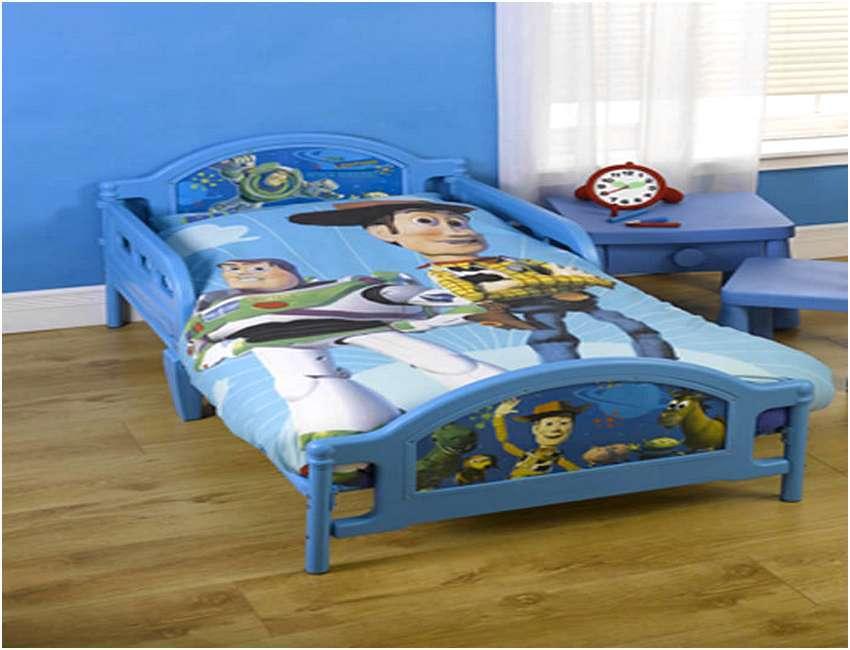 Toy Story Toddler Bedding Set Uk