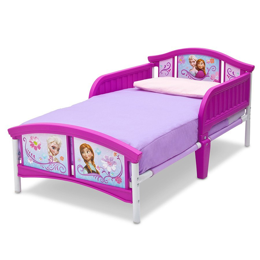 Toys R Us Toddler Bed