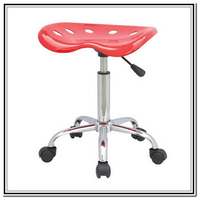 Tractor Seat Bar Stools With Backs