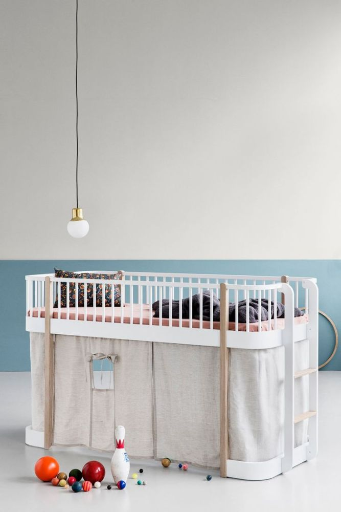 Transitioning Toddler To Bed From Crib