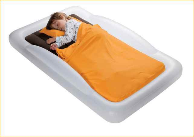 Travel Bed For Toddlers Australia