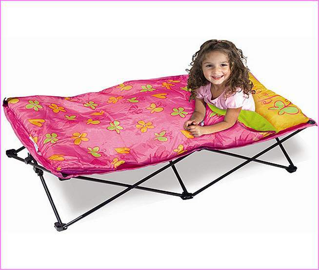 Travel Beds For Toddlers