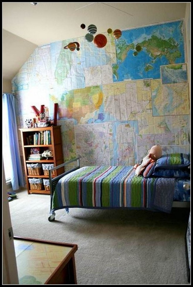 Travel Toddler Bed Ideas