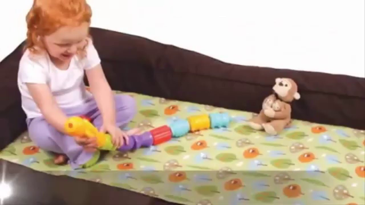 Travel Toddler Bed Reviews
