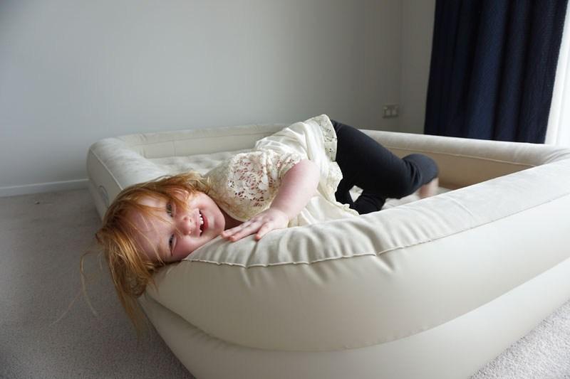 Travel Toddler Bed Target