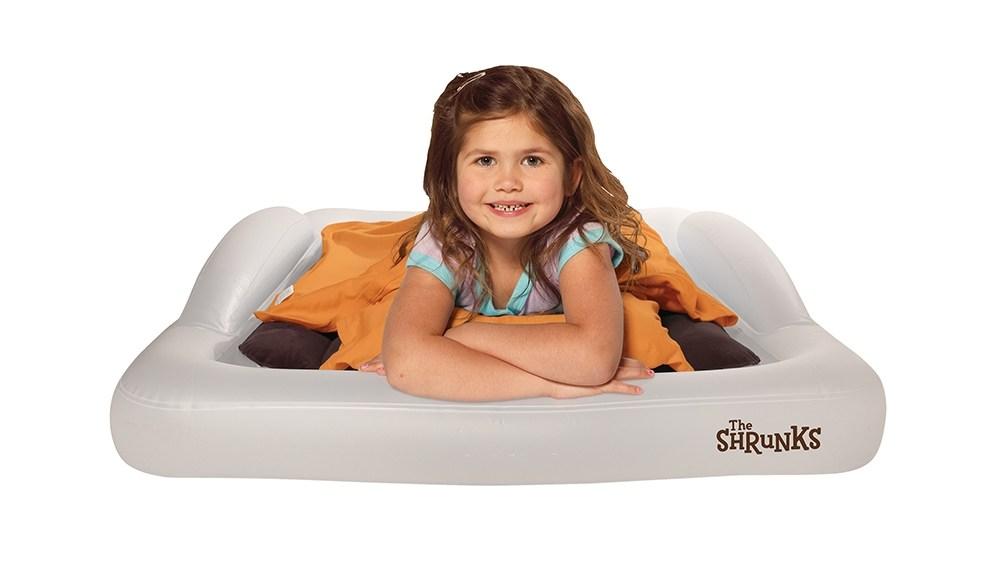 Travel Toddler Bed