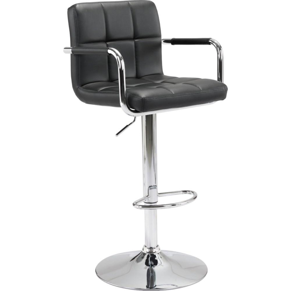 Tufted Bar Chair