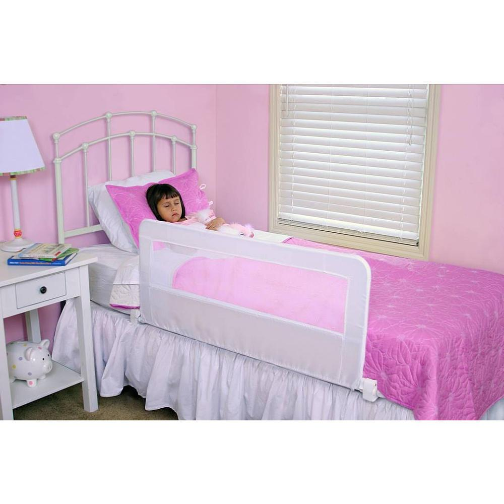 Twin Bed For Toddler With Rails
