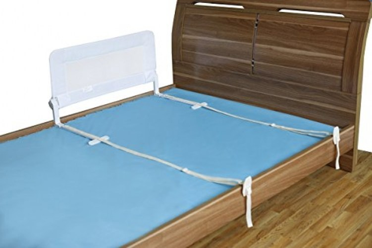 Twin Bed Toddler Guard Rail