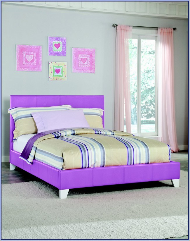 Twin Size Bed For Toddler
