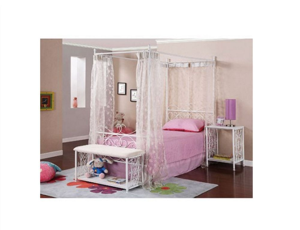 Twin Size Girl Bed Frames