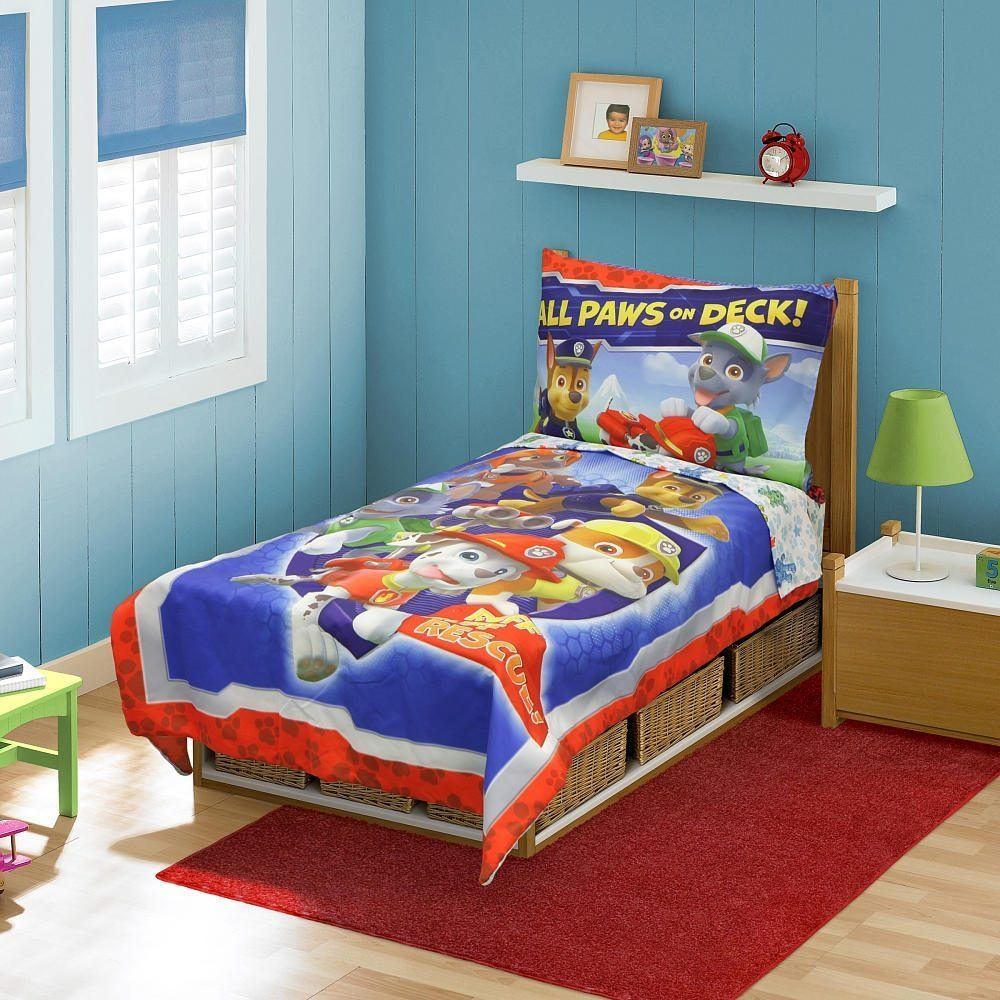 Twin Size Toddler Bedding Sets