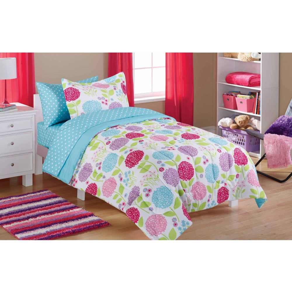 Twin Toddler Bed Sets