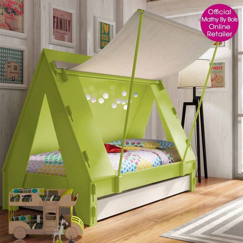 Unique Toddler Beds