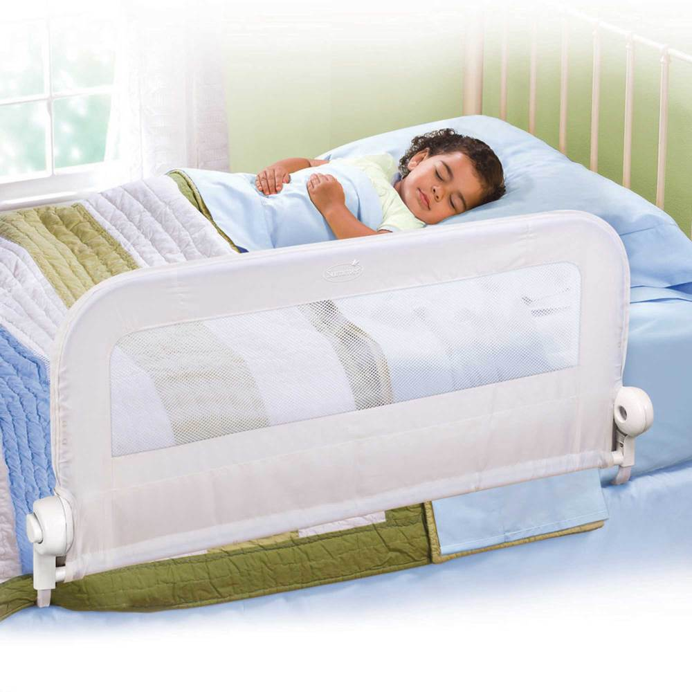 Universal Toddler Bed Guard Rail