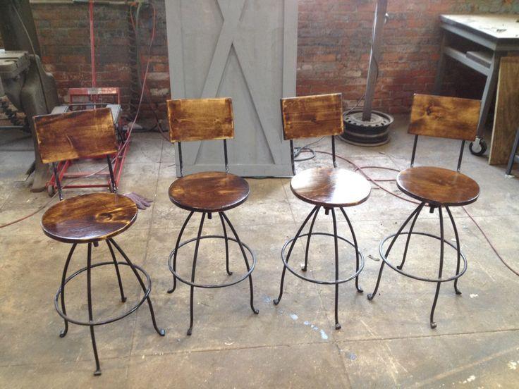 Used Bar Stools Atlanta