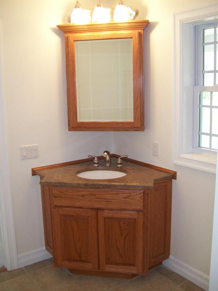 Vanity Medicine Cabinet Set