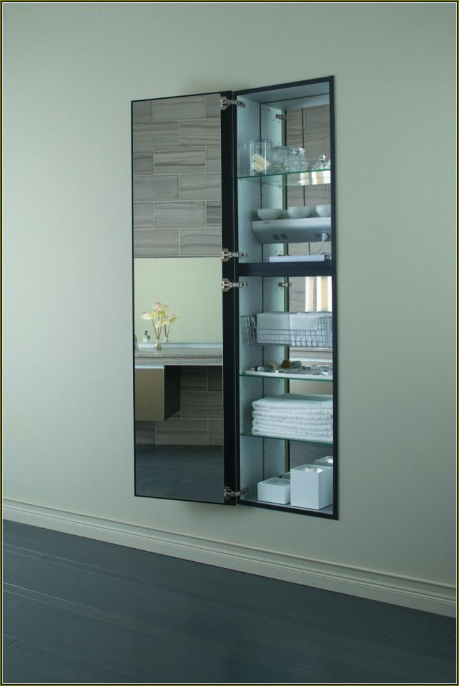Vanity Medicine Cabinet With Lights