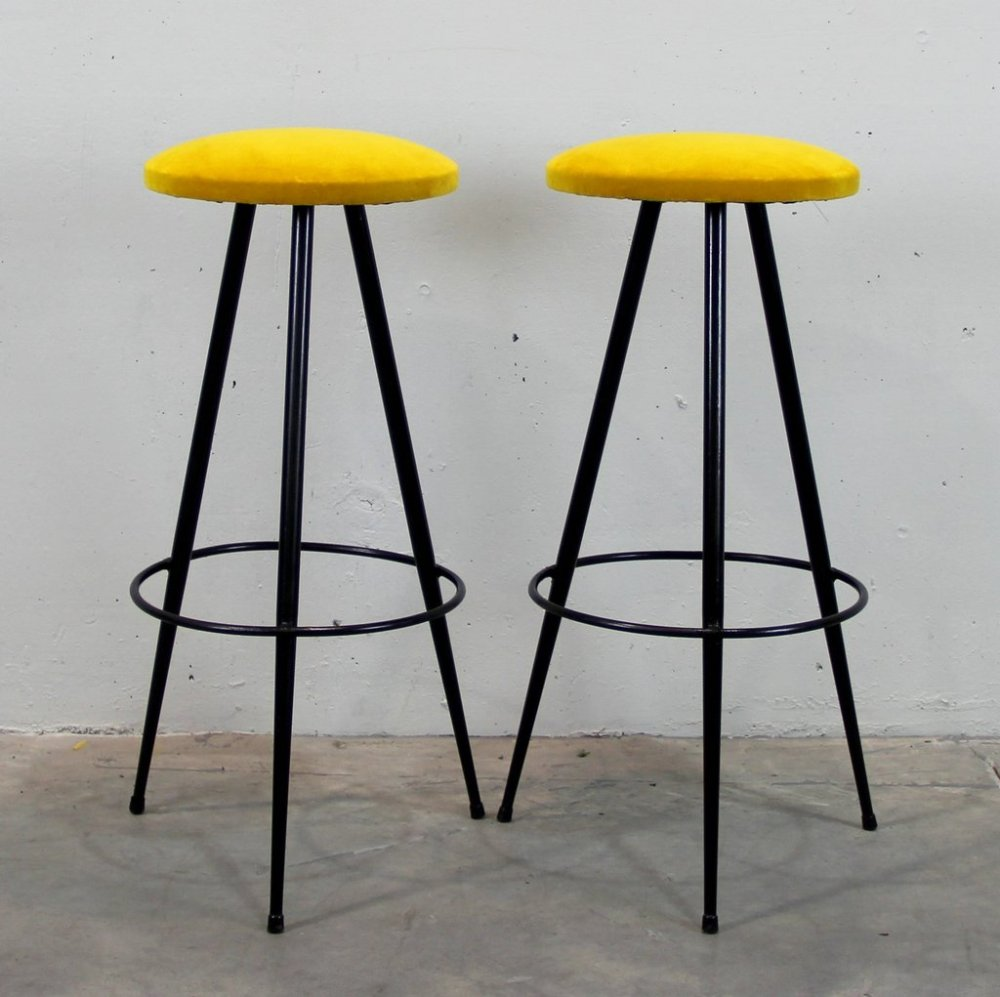 Vintage Bar Stools Ireland