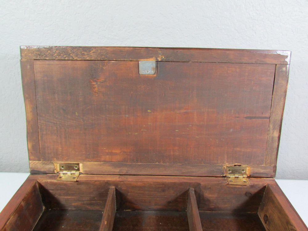 Vintage Hanging Medicine Cabinet