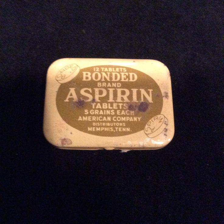 Vintage Tin Medicine Cabinet