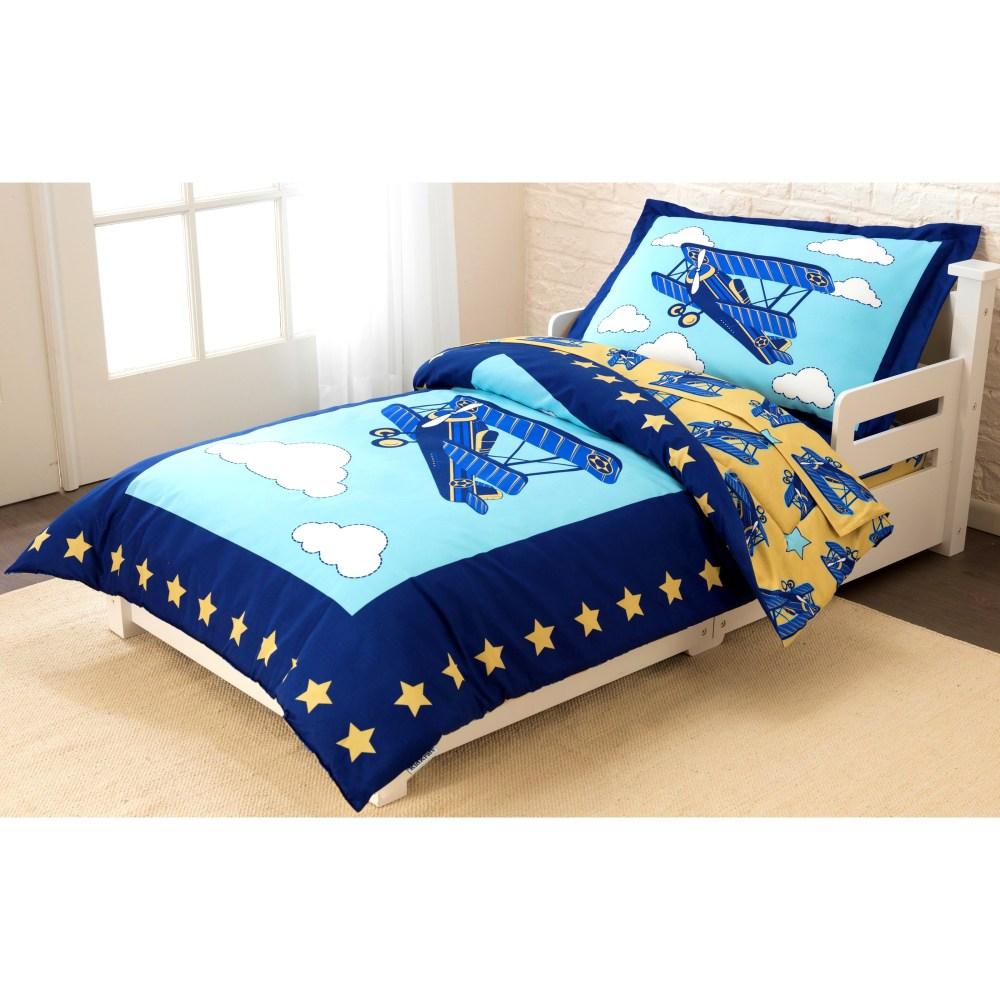 Vintage Toddler Bed