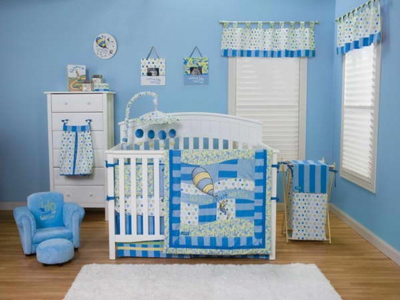 Vintage Toddler Bedding Sets