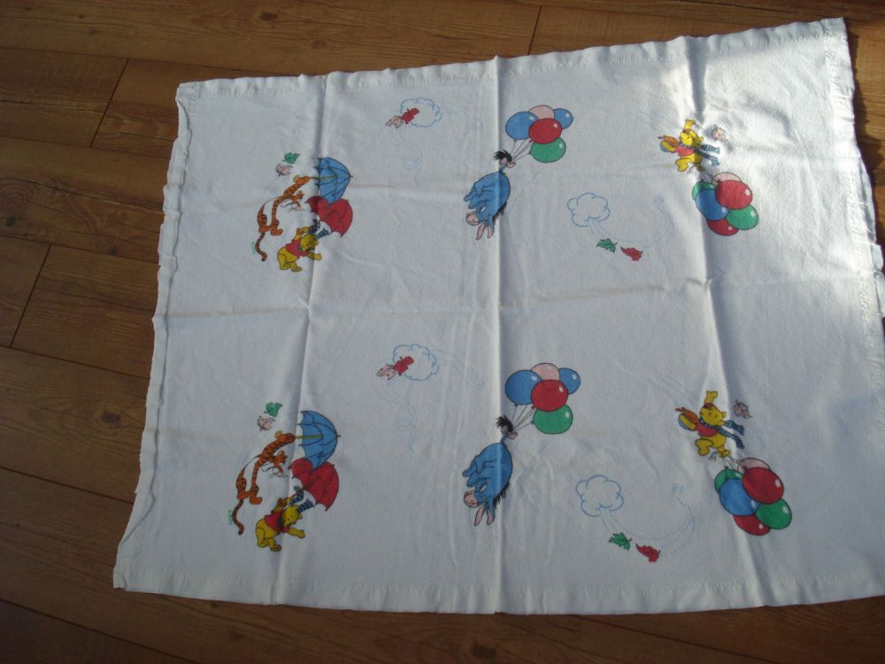 Vintage Toddler Bedding Uk
