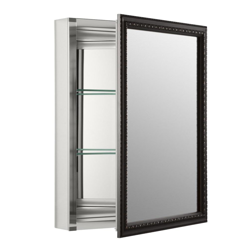 Wall Medicine Cabinets