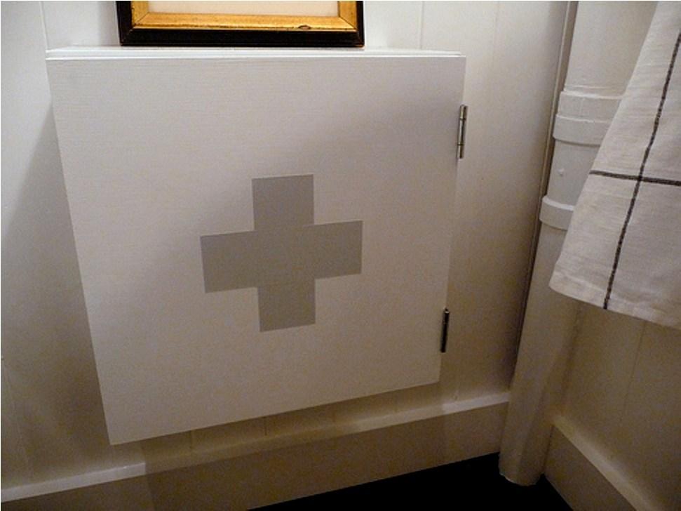 Wall Mounted Medicine Cabinet Ikea