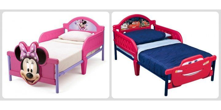 Walmart Clearance Toddler Beds