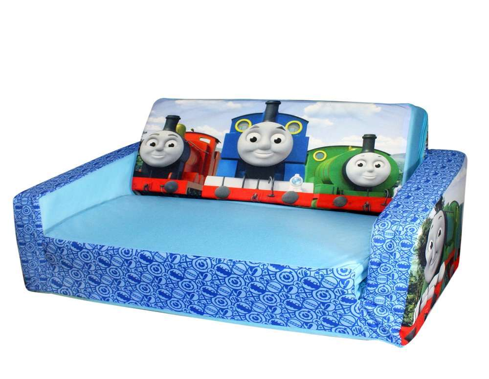 Walmart Thomas Toddler Bedding
