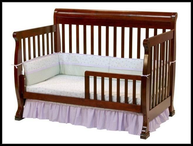 Walmart Toddler Bed Mattress