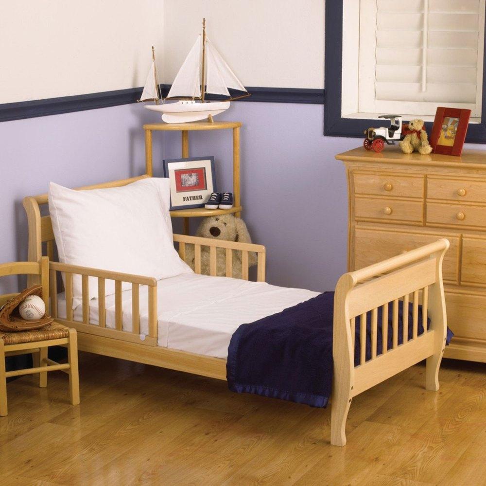 Walmart Toddler Bed Sheet Set