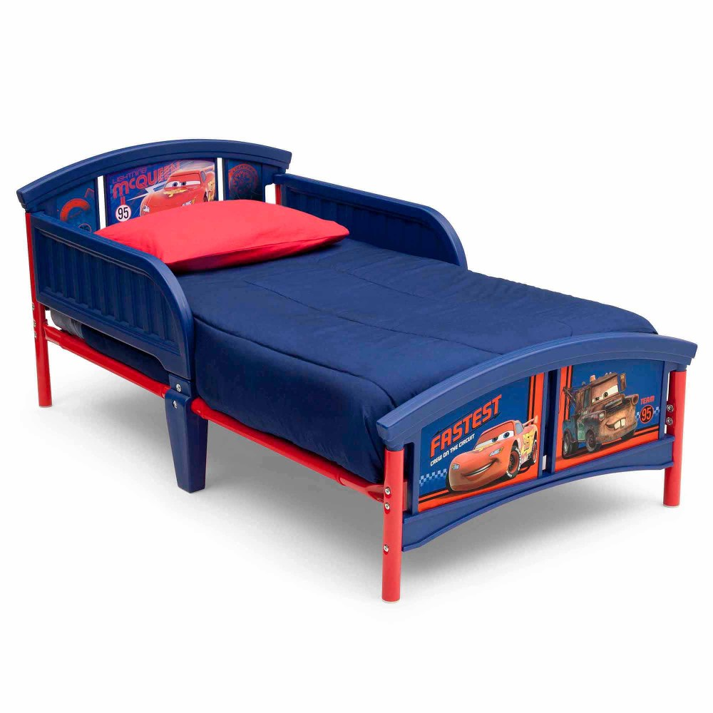 Walmart Toddler Bed