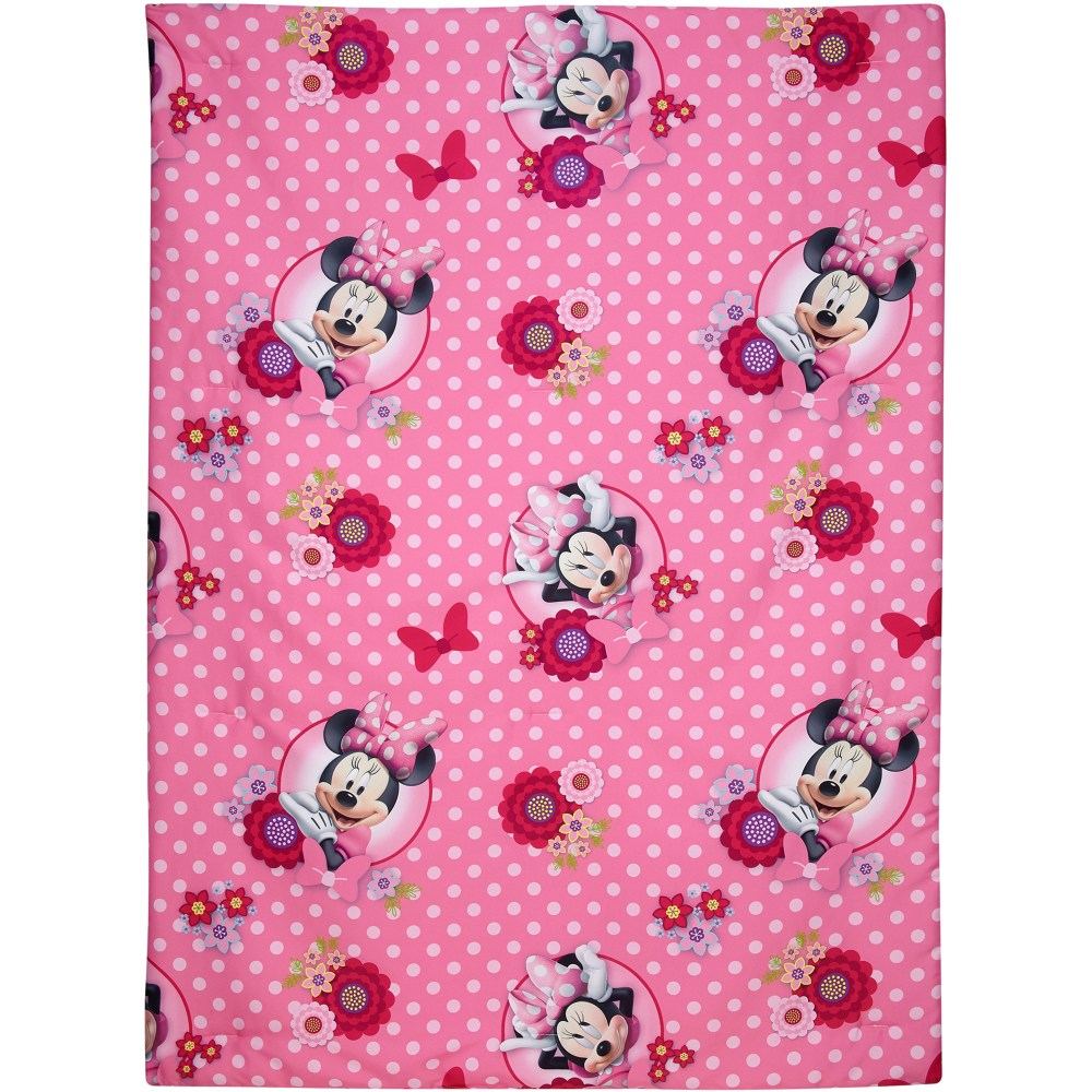Walmart Toddler Bedding Minnie Mouse