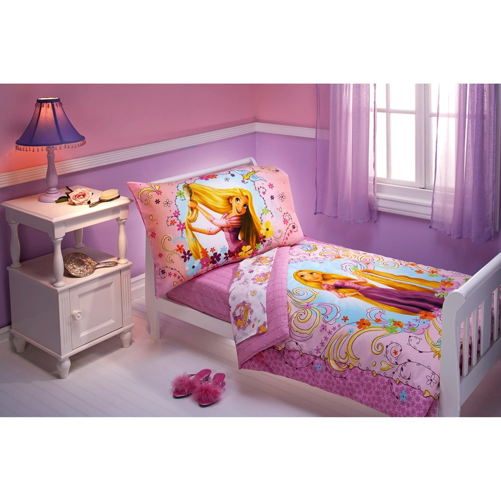 Walmart Toddler Bedding