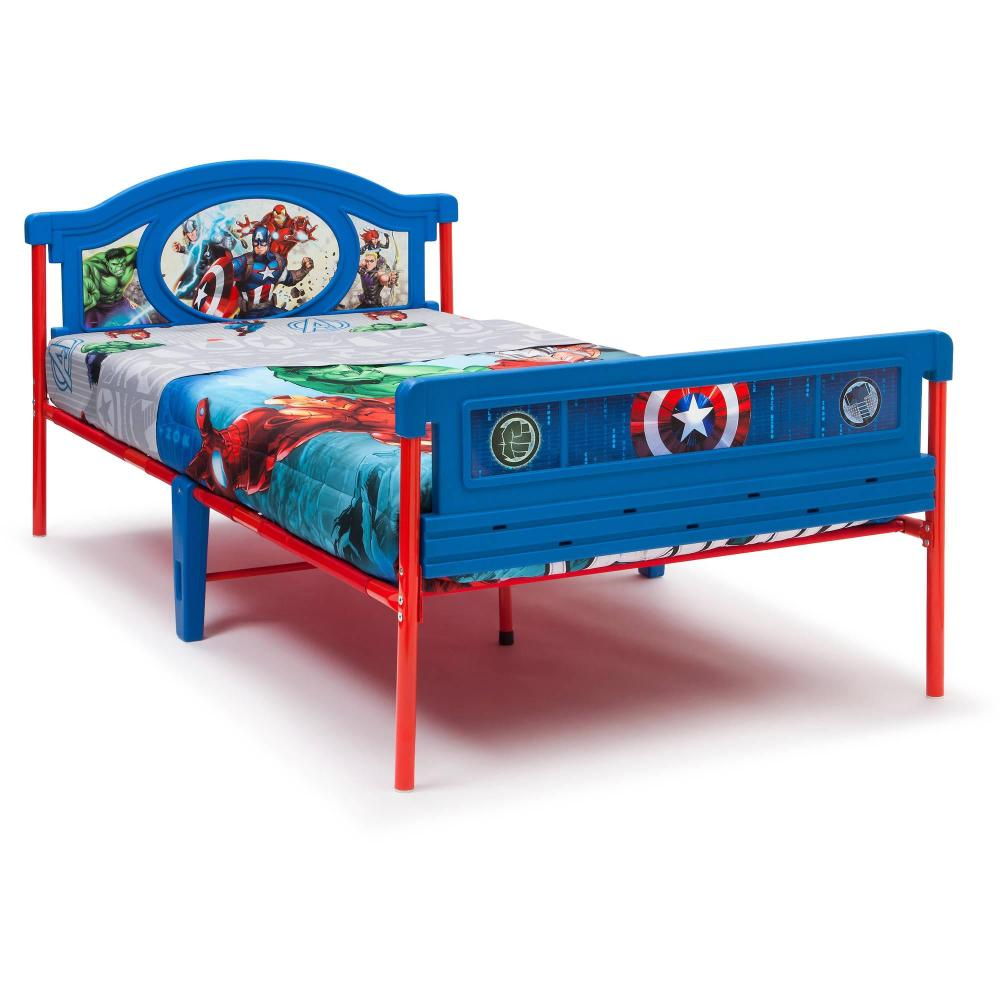 Walmart Toddler Beds White