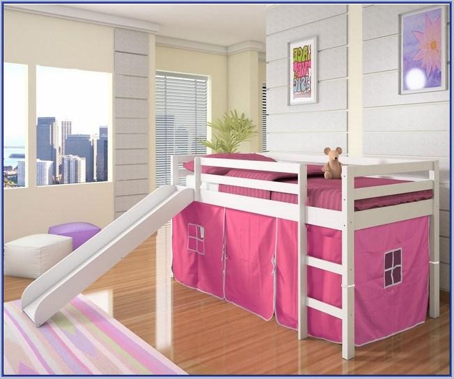 Walmart Toddler Slide Bed