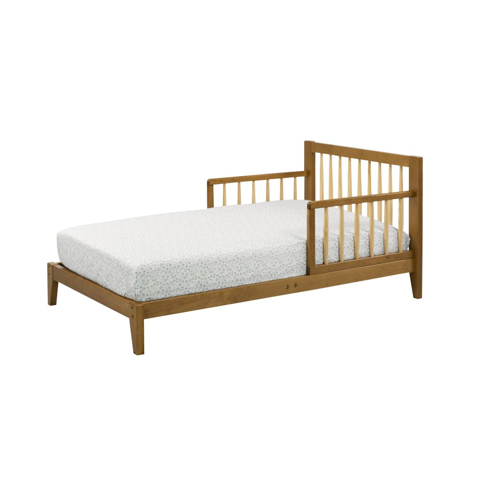 Wayfair Raleigh Toddler Bed