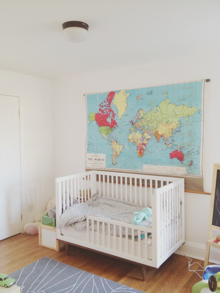 White Toddler Bed Ikea
