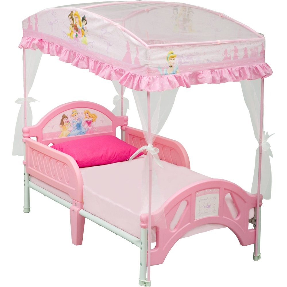 White Toddler Beds Walmart