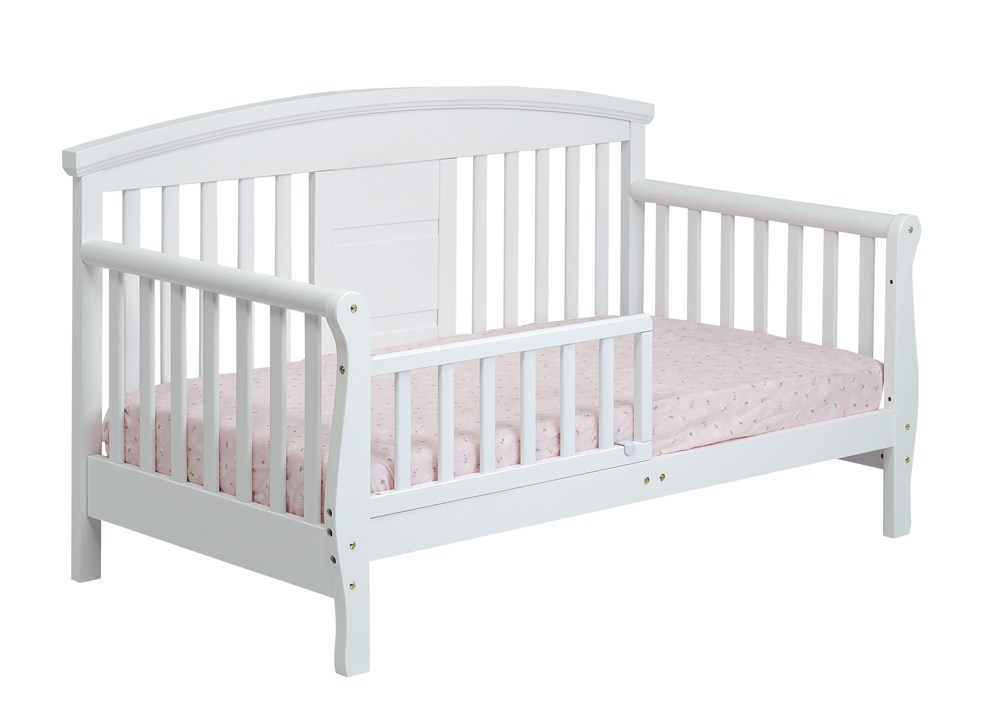 White Toddler Beds