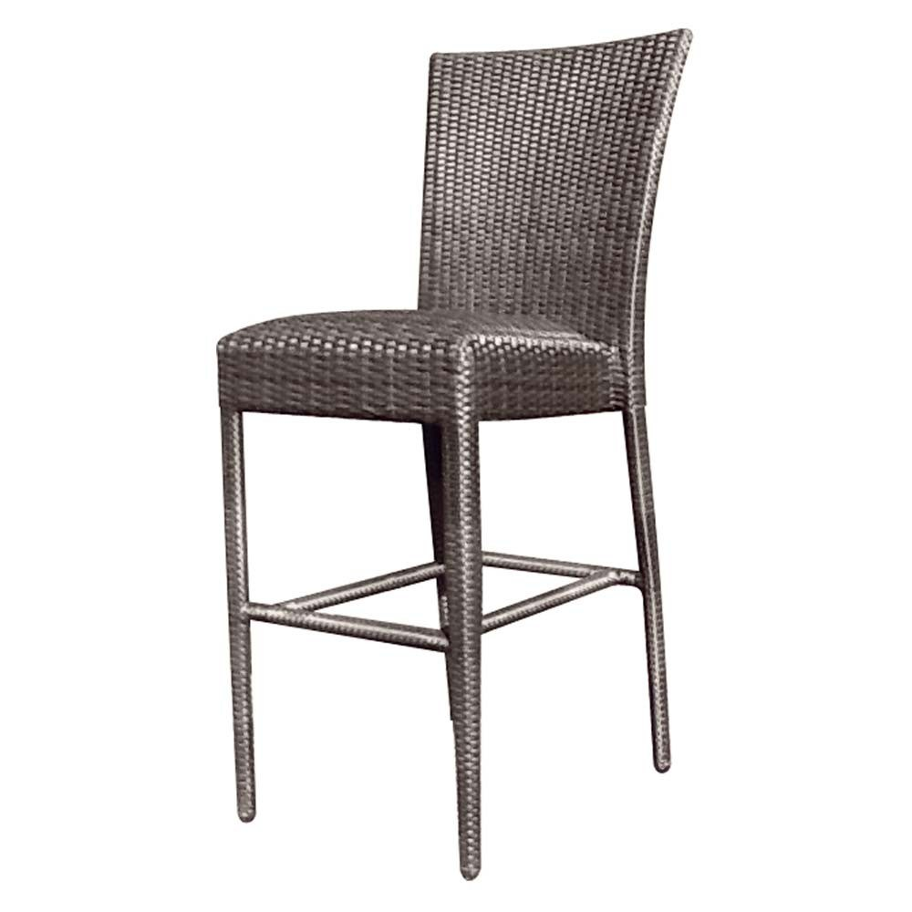 Wicker Bar Stools Counter Height