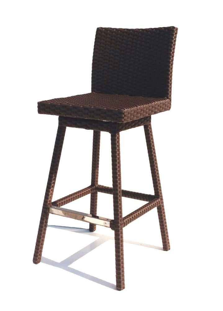 Wicker Outdoor Bar Stools Australia
