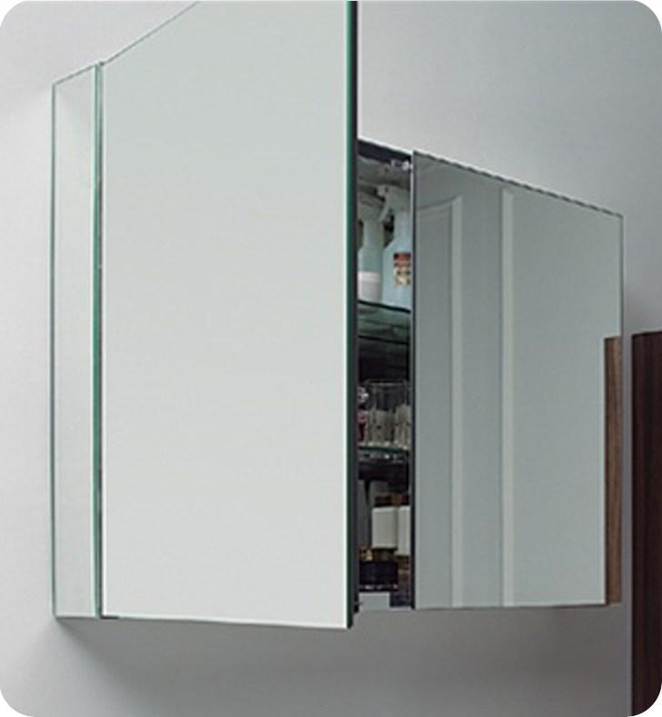 Wide Medicine Cabinet