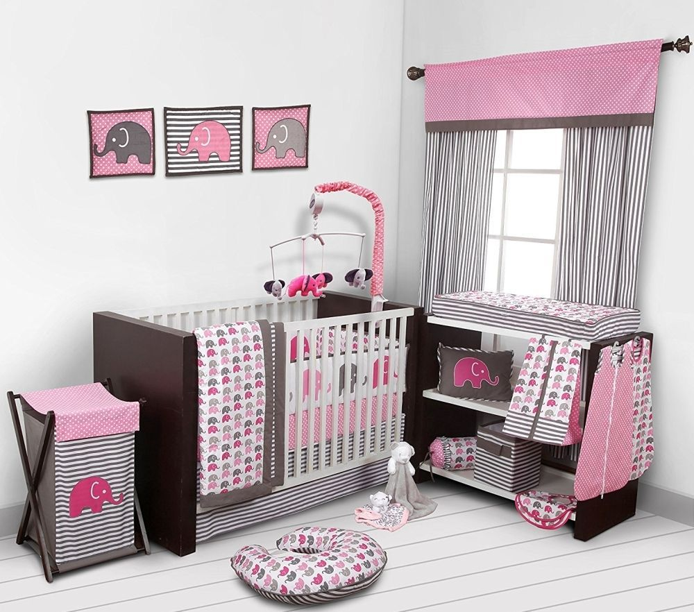Winnie The Pooh Toddler Bedding 4 Piece Set